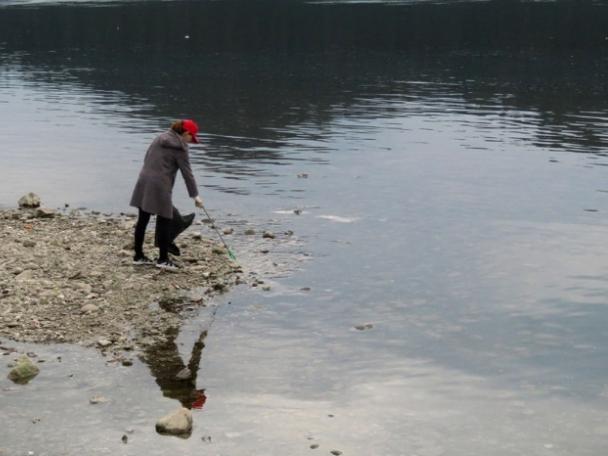 Chinese prosecutors toughen crackdown on environmental offenses along Yangtze River