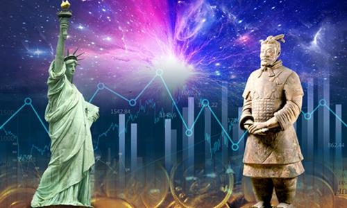 Eastern mind-set foretells global future
