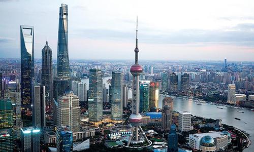Shanghai terminates sister-city ties with Prague