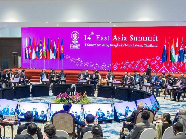 China, ASEAN can work together on digital economy