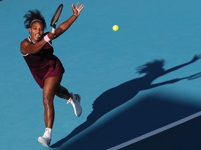 Serena Williams aims to end long Grand Slam record quest
