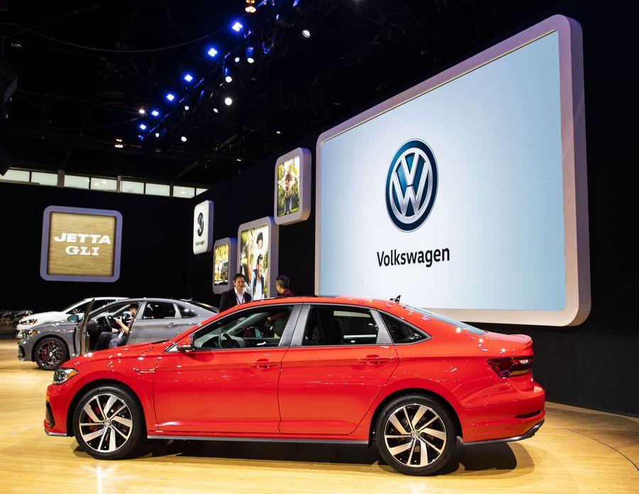 Volkswagen brand increases deliveries in 2019 despite declining overall market
