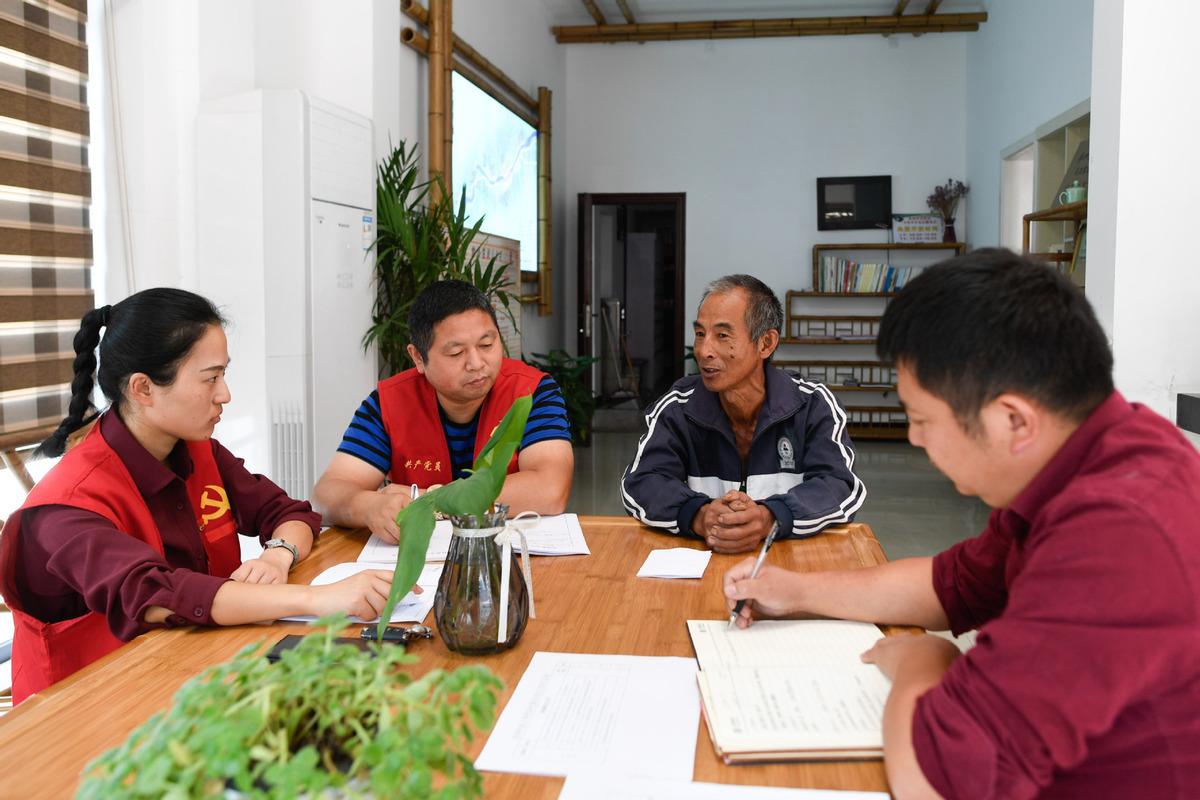 Inspectors boost oversight of rural officials