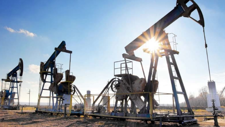 Egypt receives Israeli gas for first time: oil minister