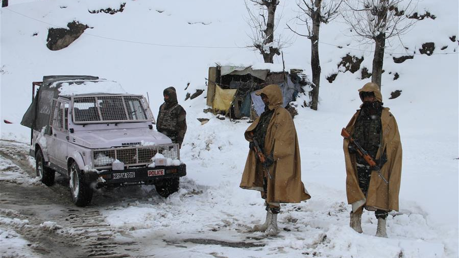 62 killed, 53 injured as avalanches hit Pakistan-controlled Kashmir
