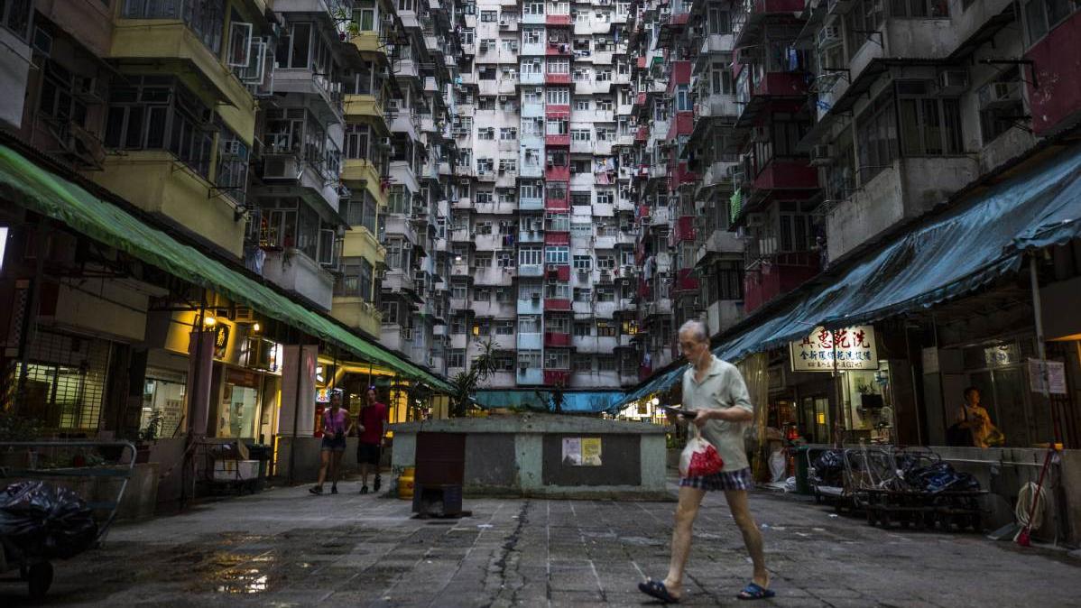 Carrie Lam pledges HK$10 billion in new relief measures