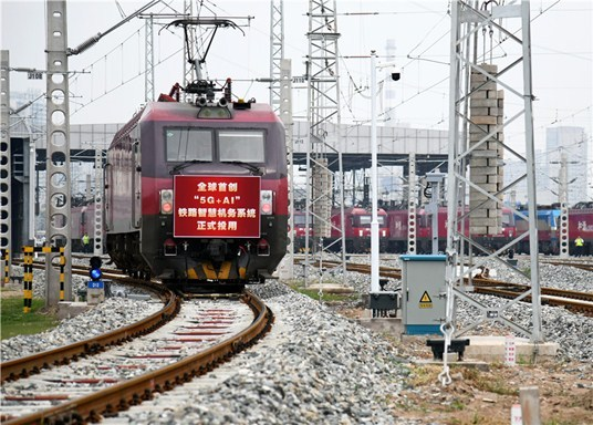 China's transportation sector maintains stable growth in December 2019