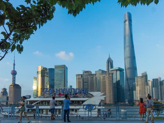 Shanghai terminates sister-city relationship with Prague