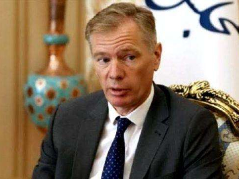British ambassador leaves Iran after brief detention