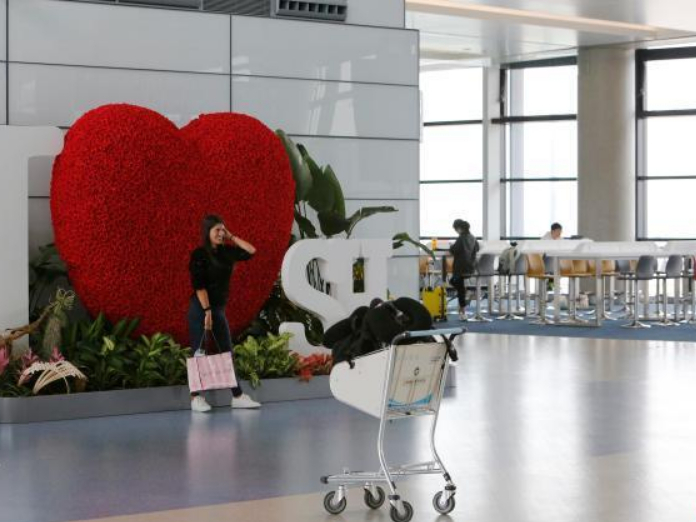 Phase 4 of Pudong airport to begin construction this year