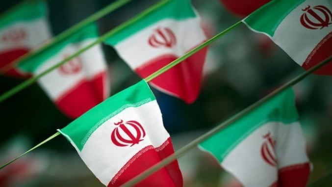 Iran's president says US sanctions made nation 'stronger'