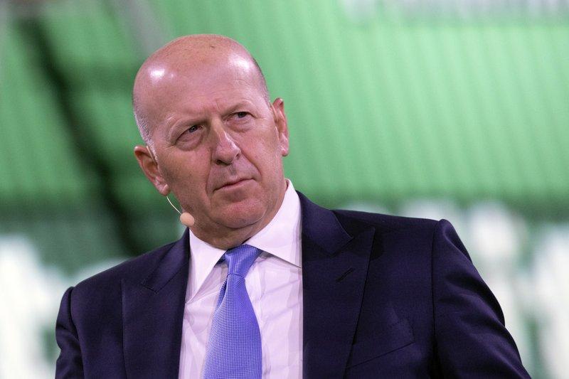 Goldman Sachs profit falls 24% as legal expenses mar results