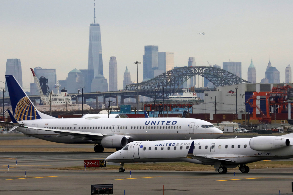 United vies for China's mid-level market