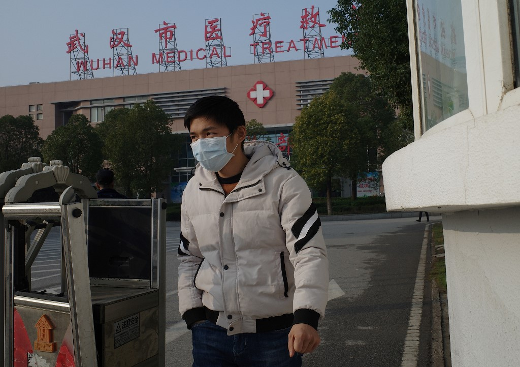 2nd novel coronavirus case outside China confirmed: WHO