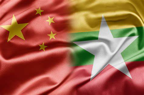 Xi leaves for state visit to Myanmar