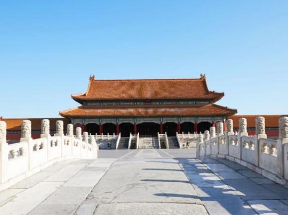 China's Palace Museum leads way to produce zero waste