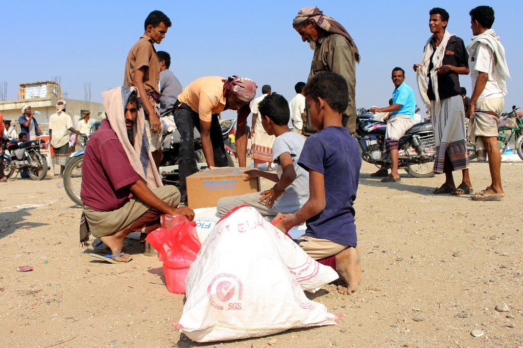 Humanitarian situation in Yemen remains fragile -- UN official
