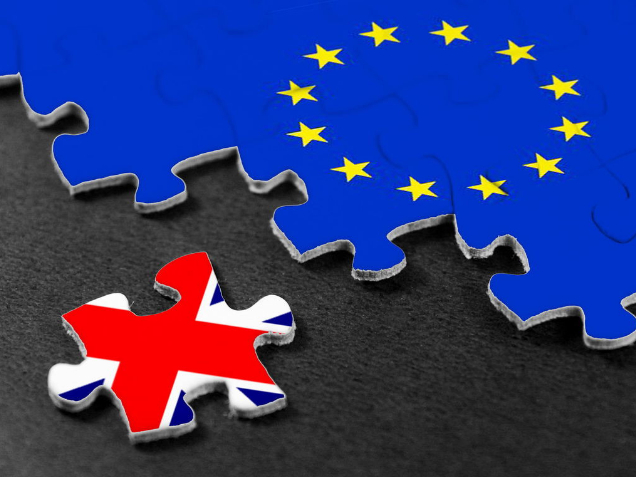 EU frets over its citizens' rights after Britain's imminent exit from bloc