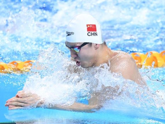 Highlights of FINA Championships Swim Series 2020
