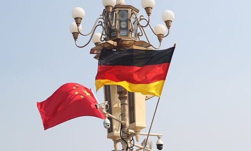 Chinese ambassador urges Germany to treat Chinese companies equally