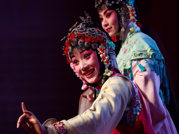 Chinese cultural events held across world to greet upcoming Spring Festival