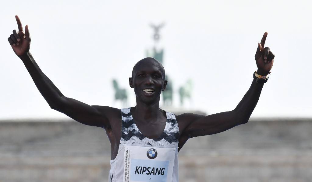 Kenya says top runners fleeing from doping control officials