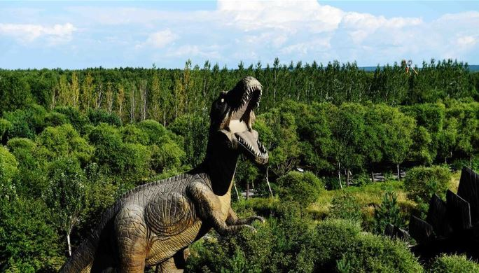 Dinosaur extinction not caused by volcano eruption: study