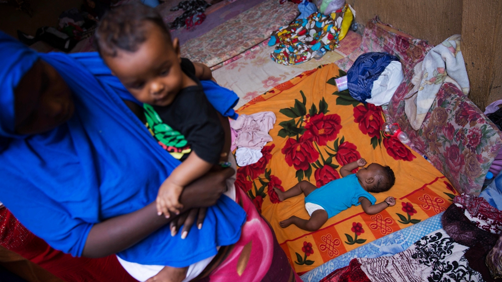 Children at risk in Libyan conflict: UNICEF