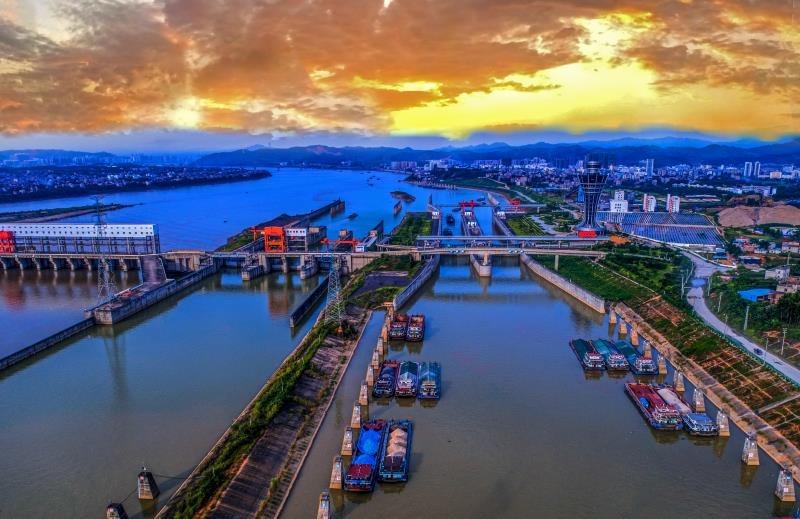 Yangtze River water quality sees continuous improvement