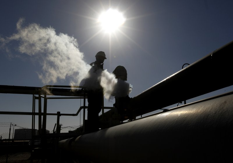 Libya's eastern-based forces move to halt oil exports