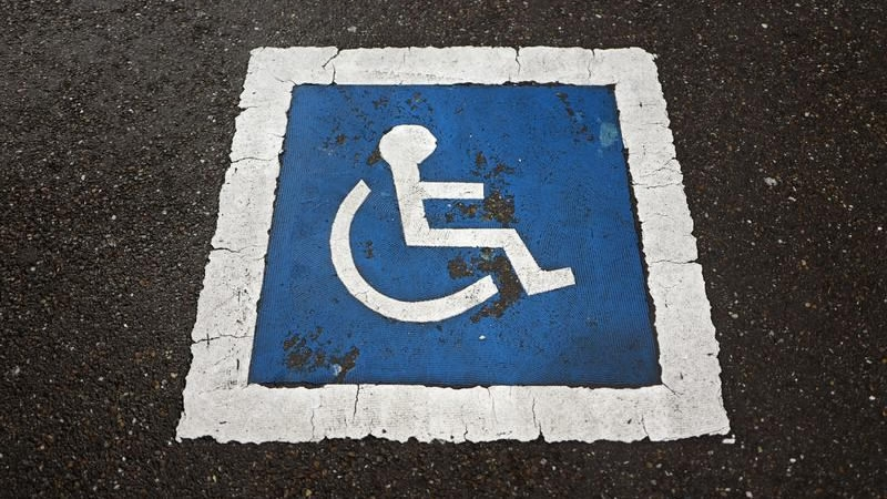 China allocates subsidies to over 13 mln people with severe disabilities