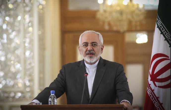 Iran FM rules out negotiation over new nuke deal