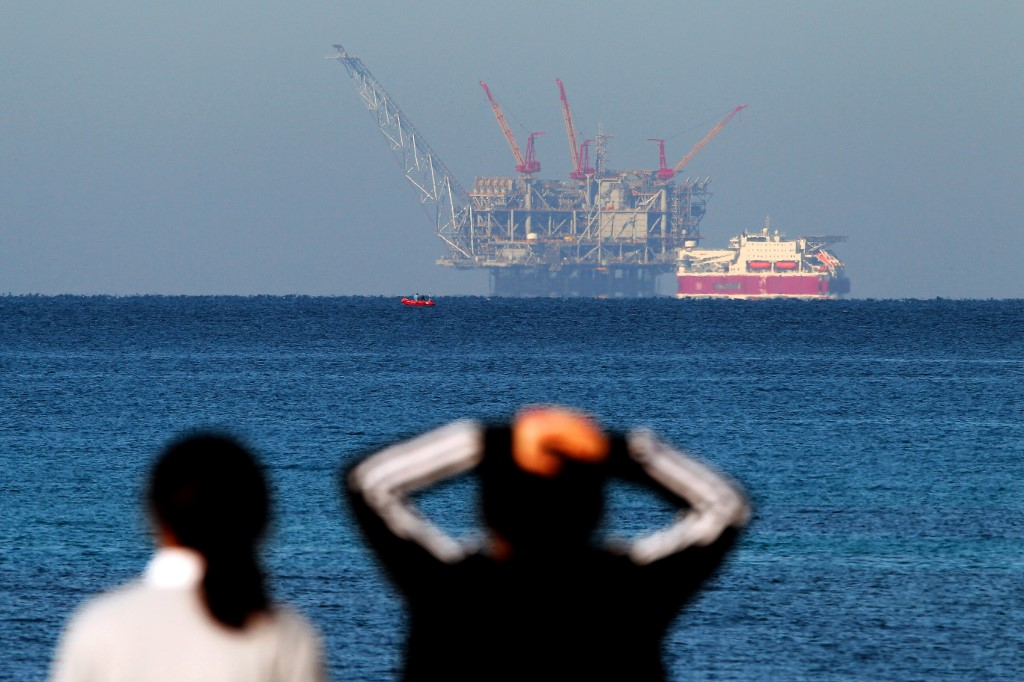 EU warns Turkey off Mediterranean gas exploration plans