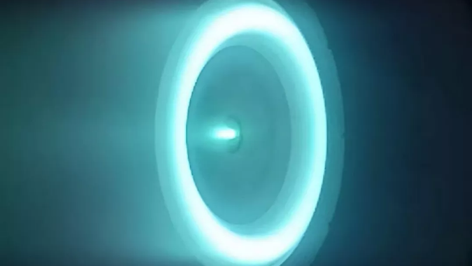 China makes major breakthrough in space propulsion technology