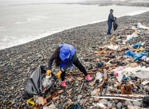 China targets non-biodegradable plastic