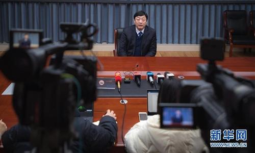 Prevent Wuhan virus for auspicious festival
