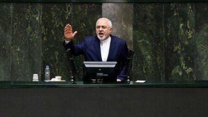 Iran to leave NPT if nuke case sent to UN Security Council: FM