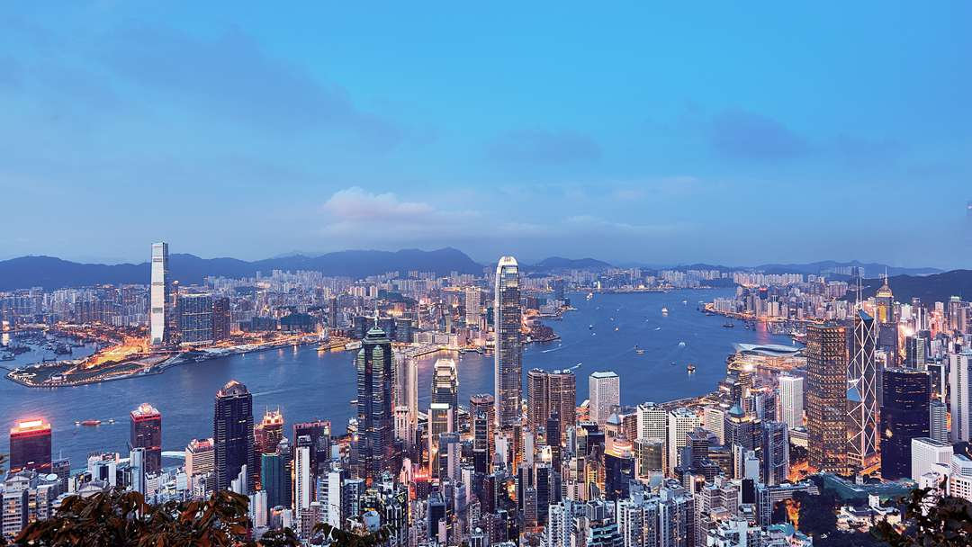 Why Hong Kong is still a strategic financial hub for Chinese companies