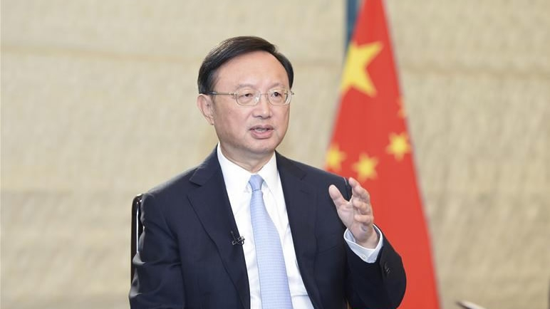 Chinese envoy urges political settlement of Libya conflict