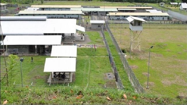 16 PNG prisoners escape in deadly mass breakout, one dead