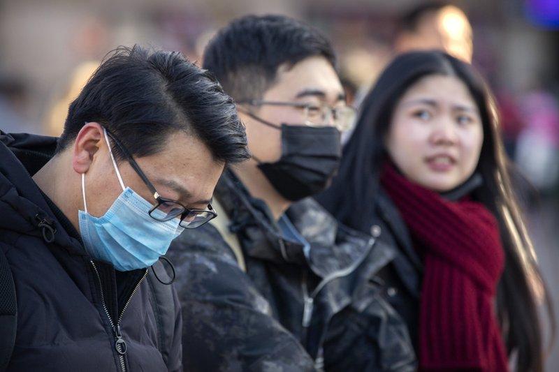 China to attend WHO meeting on the novel coronavirus