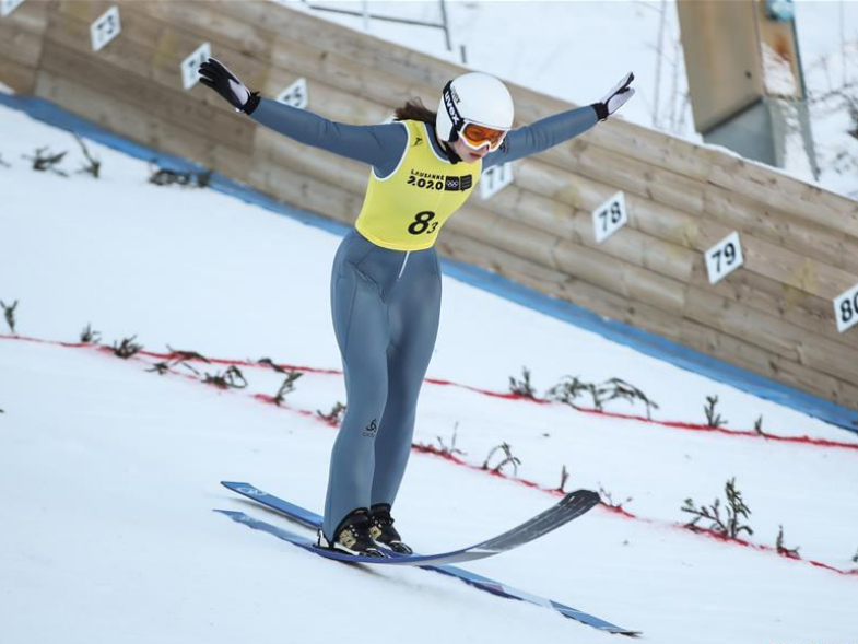 Highlights of 3rd Winter Youth Olympic Games