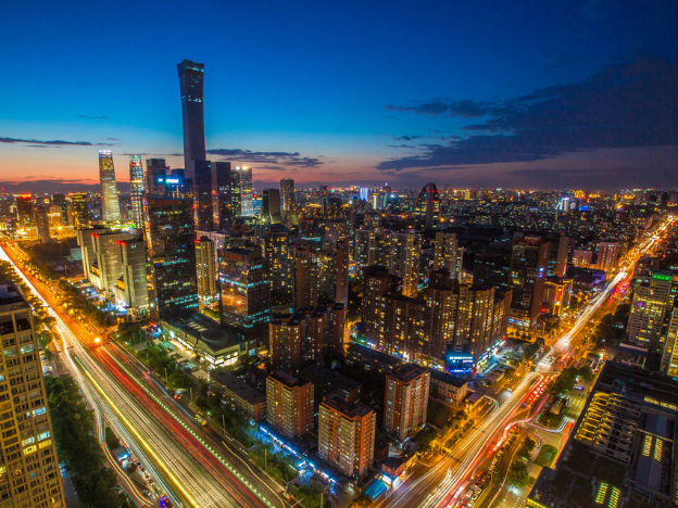 Ministry: New IMF forecast shows confidence in China's economy