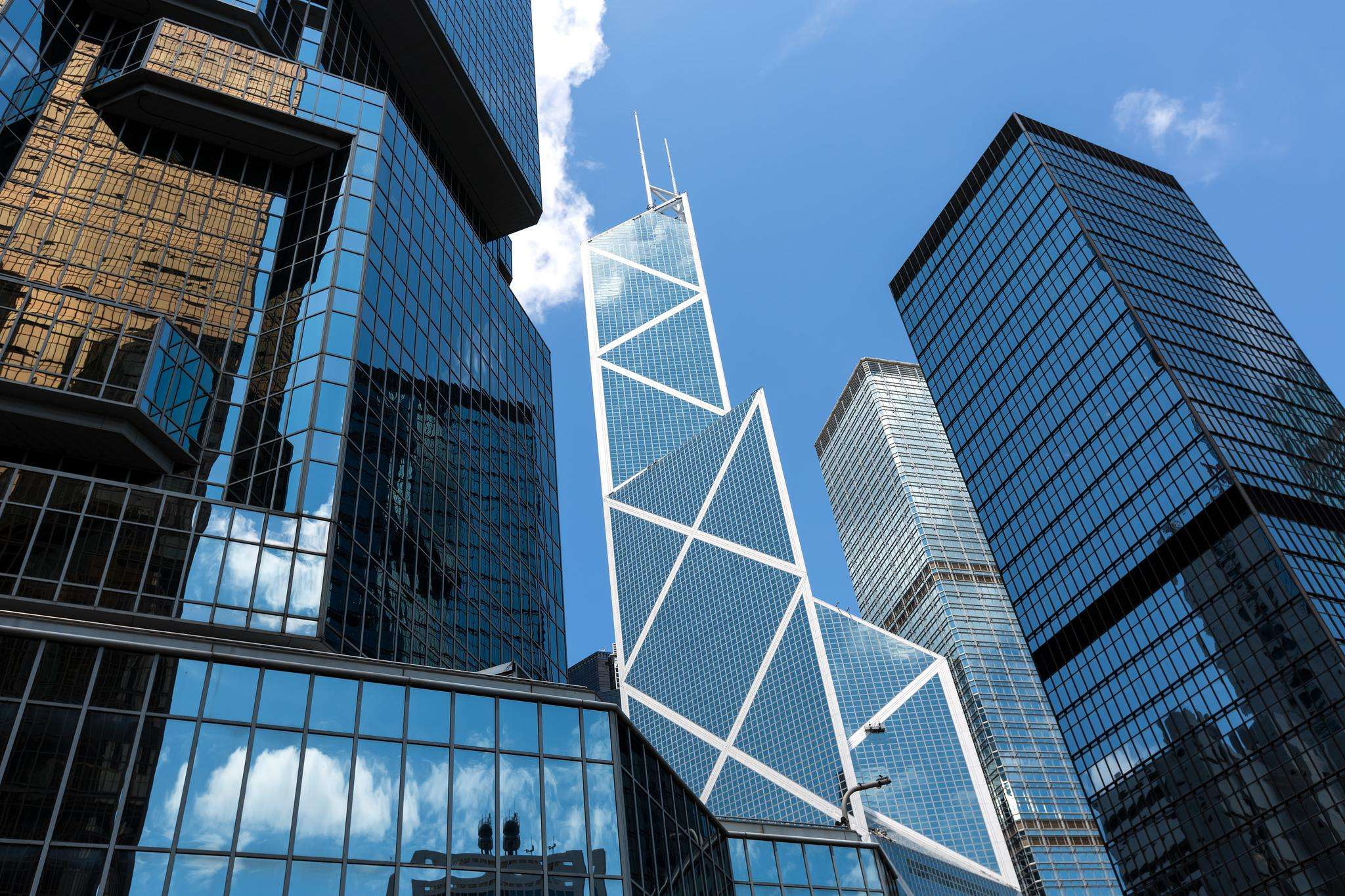 HKSAR gov't assists record number of companies setting up in Hong Kong