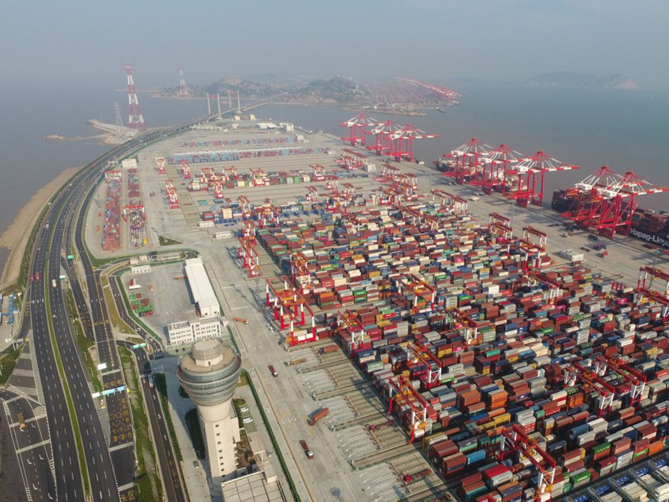 China welcomes high-quality, competitive US products: trade official