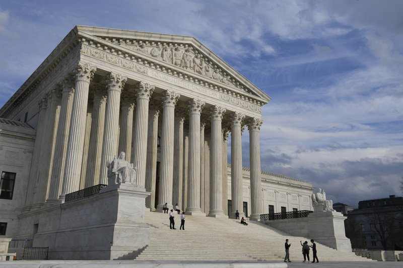 US Supreme Court rejects fast-track review of health care suit