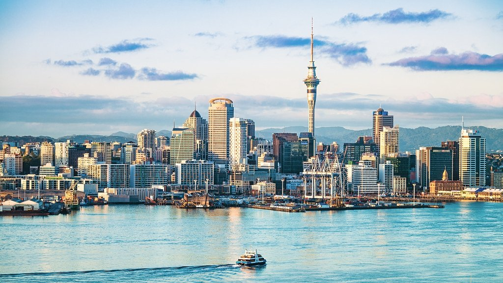 Chinese tourists warned of road safety in New Zealand