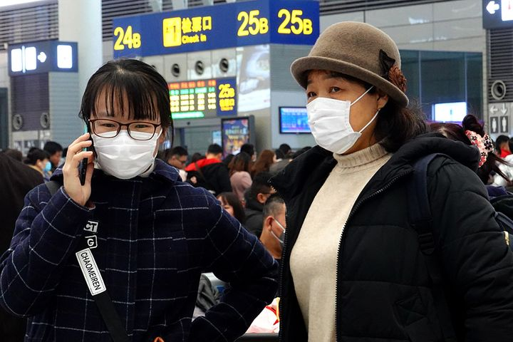 3M China says it will maintain mask production during Spring Festival