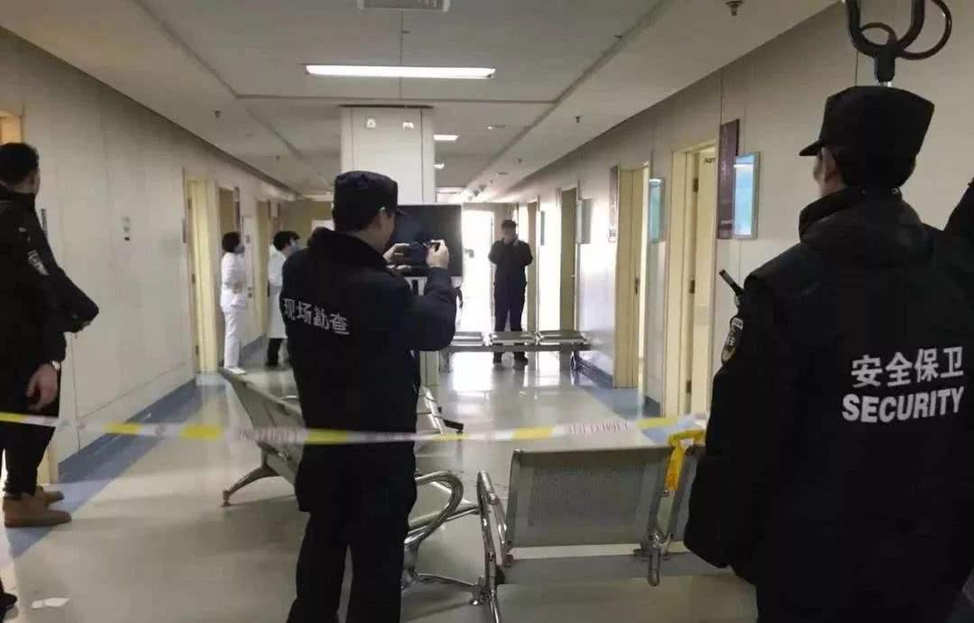 Beijing prosecutors approve arrest of doctor attacker