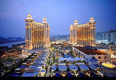 Visitor arrivals to Macao drop by 13.6 pct in December 2019